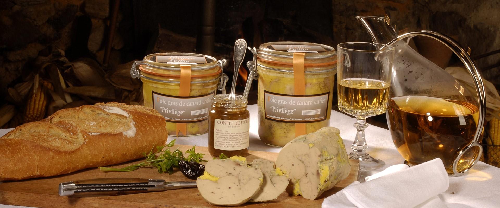 Des produits traditionnels et naturels depuis 30 ans !